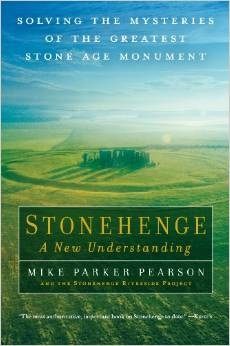 Boek: Stonehenge - A New Understanding: Solving the Mysteries of the Greatest Stone Age Monument